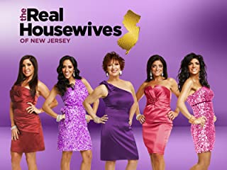 The Real Housewives of New Jersey Season 4