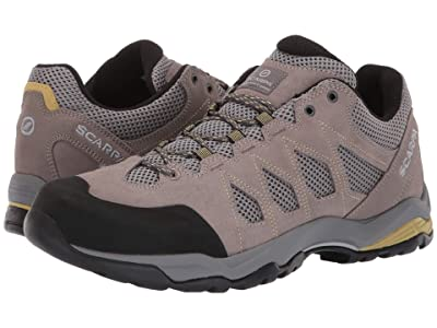 Scarpa Moraine Air (Mid Grey/Taupe/Bamboo) Men