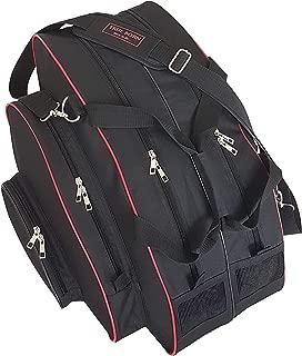 True Born Skate Bag - Ice Skating, Inline, Rollerblade, Ski, Snowboard Boot, Sports - Adults, Men, Women, Kids - Premium Bag for Sports Equipment