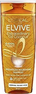 L'Oréal Paris Extraordinary Oils Coconut Shampoo 300ml