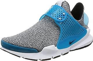 Sock Dart SE Womens Running-Shoes 862412-002_9 - Black/Black-Blue Lagoon-White