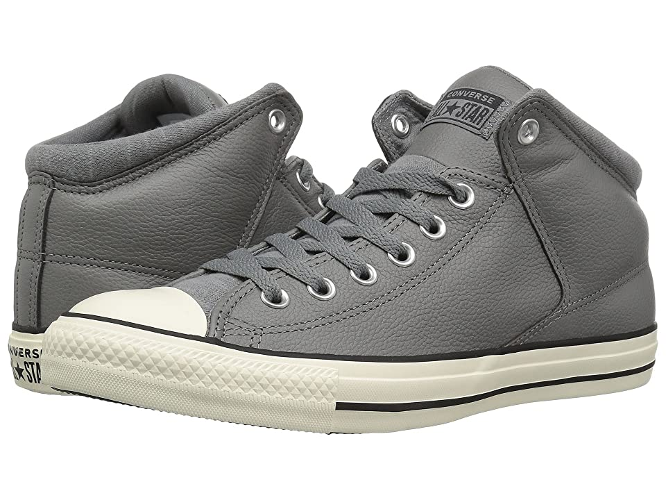 9eaa98d6c167 Converse Chuck Taylor All Star High Street Post Game Hi (Mason Black Egret