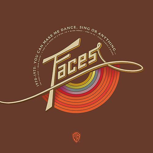 The Faces: Amazon com