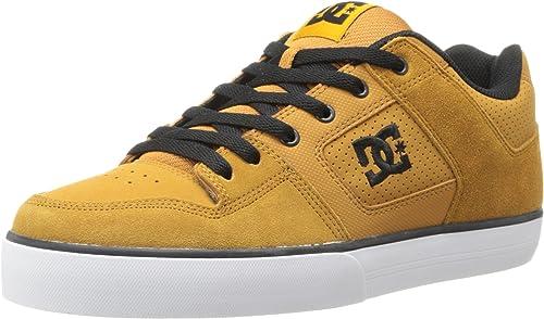 DC chaussures Pure Pour des hommes hommes chaussures D0300660, paniers mode homme  offrant 100%