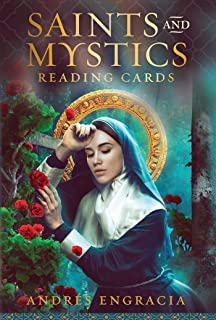 Saints and Mystics Reading Cards (Reading Card Series)