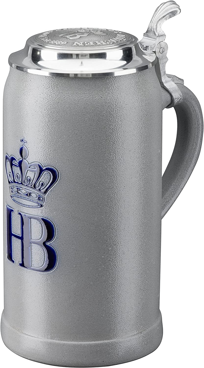 HB Hofbräuhaus Recommended München German Don't miss the campaign Mug Beer Hofbräuha Munich