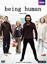 Being Human: S3 (DVD)