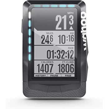 Wahoo Elemnt Computadora GPS para Bicicleta
