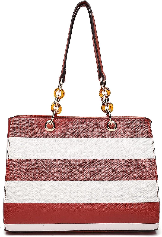 bluee Olive Womens Handbag 17112