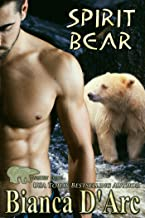 Spirit Bear: Tales of the Were (Grizzly Cove Book 14)