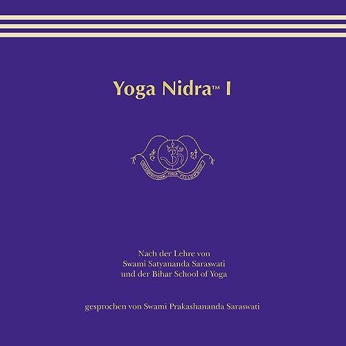 Kapitel 3: Yoga Nidra - Teil 1 (Yoga Nidra) de Swami ...