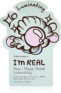 TONYMOLY I'm Real Hydrating Mask Sheet