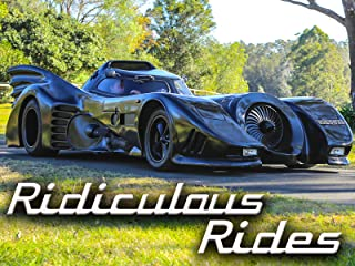Ridiculous Rides