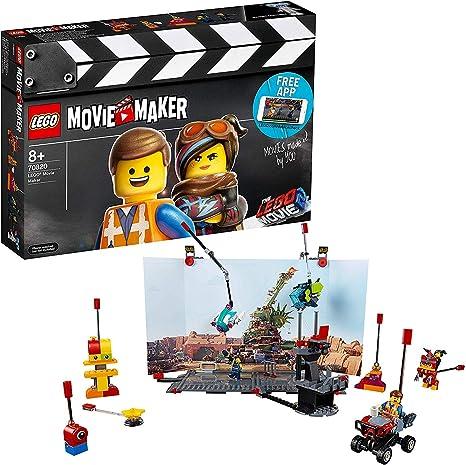 LEGO 70820 Movie Movie Maker (Descontinuado por Fabricante)