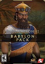 Civilization VI - Babylon Pack - PC [Online Game Code]