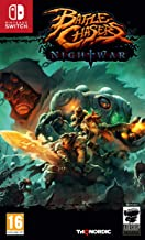 Battle Chasers Nintendo Switch by THQ