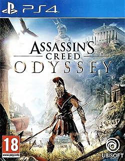 Assassin`s Creed Odyssey(PS4) [並行輸入品]