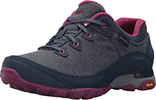 Ahnu Womens 1019232 W Sugarpine Ii Wp