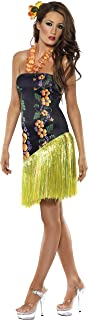 Smiffy's Women's Fever Luscious Luau Costume