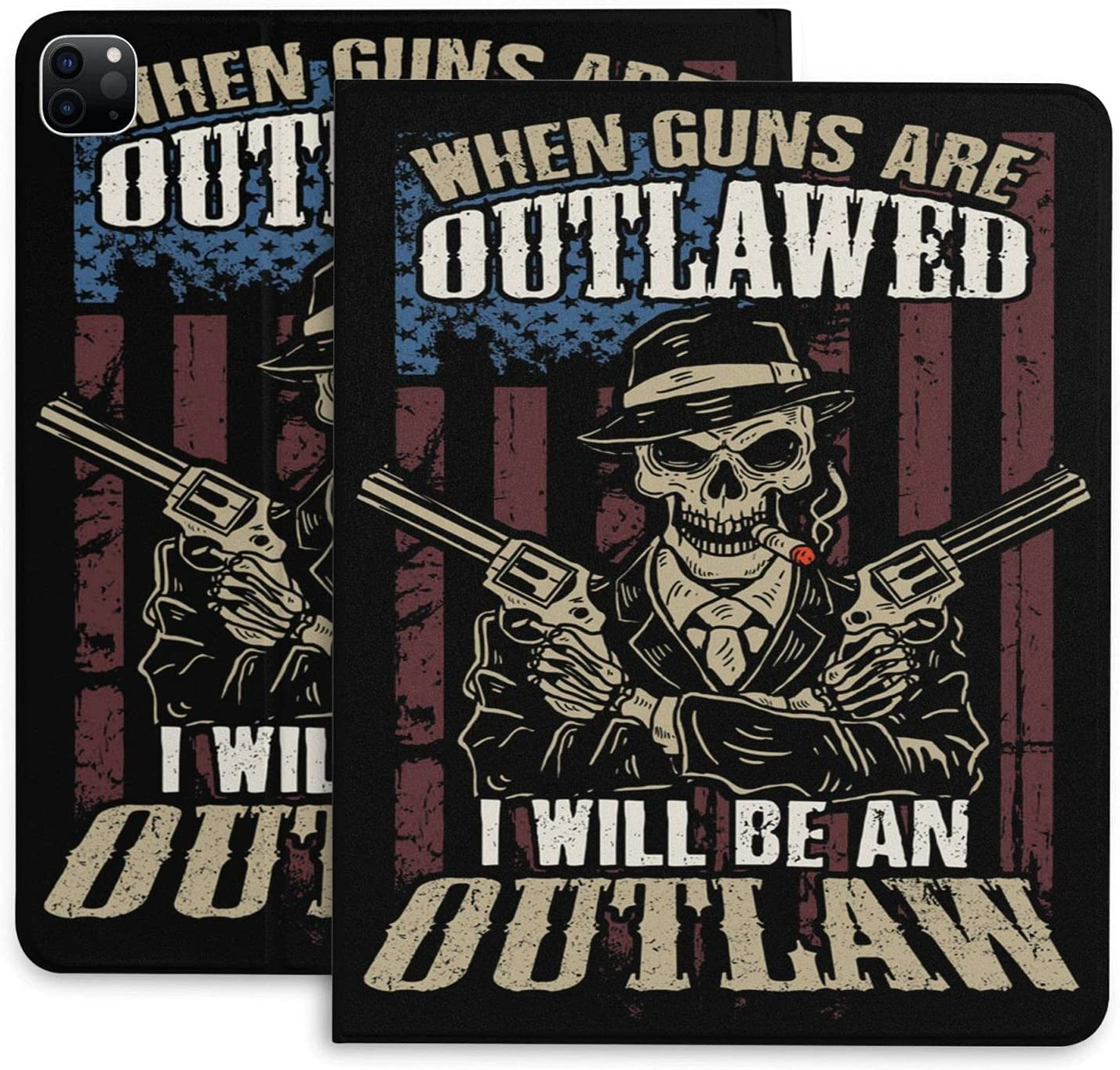Case for iPad Ranking TOP16 Pro 2020 American I Outlaw C Be Will Our shop most popular an Protection