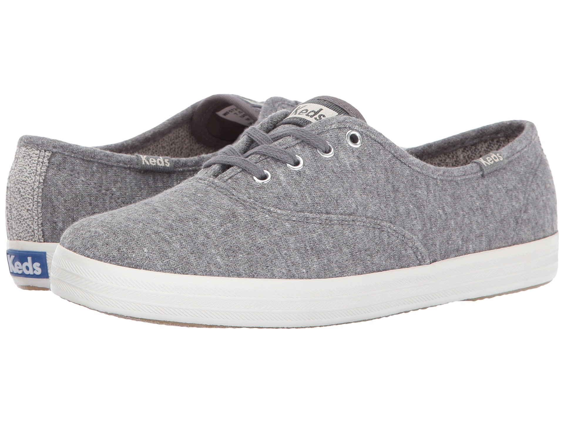 258b3367dbf Keds Champion Sweatshirt Jersey In Grey