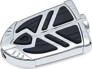 Kuryakyn 5750 Motorcycle Footpegs: Spear Shift/Brake Peg for 2014-19 Indian Motorcycles, Chrome, Pack of 1