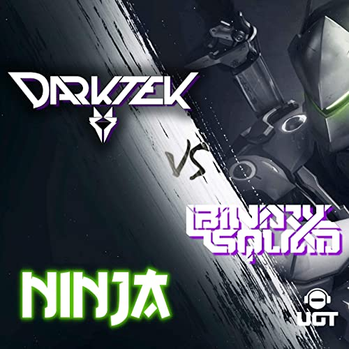 Ninja by Darktek vs. Binary Squad on Amazon Music - Amazon.com