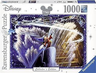 Ravensburger Puzzle, WD Fantasia, 1000 Parça