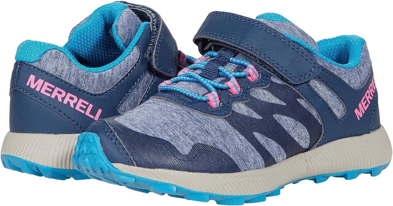 Merrell Unisex-Child Oakcreek Ranking TOP14 Low Hiking Waterproof Manufacturer OFFicial shop Shoe Lace