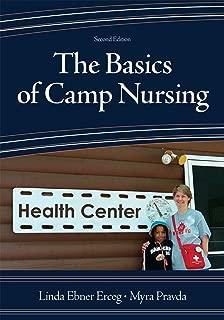 association of camp nurses