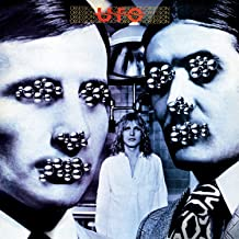 obsession ufo album