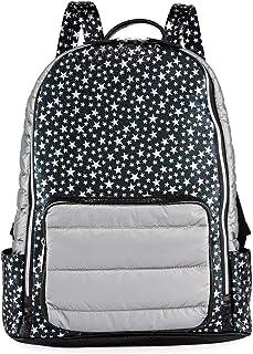 Bari Lynn Girls Star Print Backpack