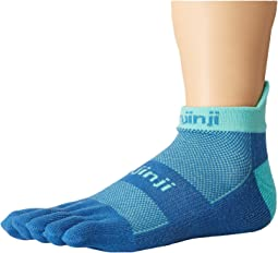 Injinji Run Midweight No Show Xtralife