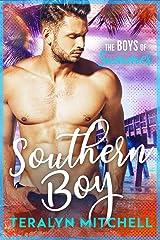 Southern Boy: A Multiracial Fake Relationship Romance Novel Kindle Edition