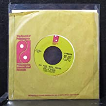 Your Song/Me and Mrs Jones (45 rpm)
