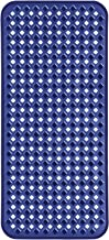 EHZNZIE Bathtub Shower Mat (35x15.5 Inch) Non-Slip and Phthalate Latex Free,Bath tub Mat with Suction Cups,Machine Washabl...