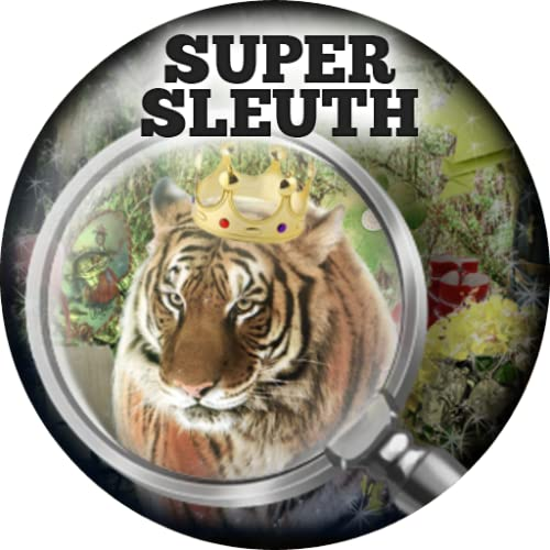 Wild Cats Super Sleuth