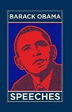 Barack Obama Speeches (Leather-bound Classics)
