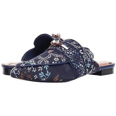 Ted Baker Dorlinj (Dark Blue Kyoto Textile) Women