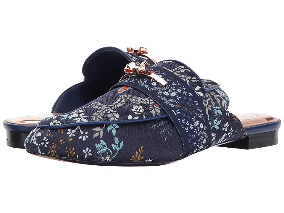 Ted Baker Dorlinj (Dark Blue Kyoto Textile) Women