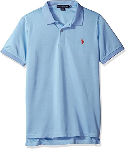 U.S. Polo Assn. Homme 11-8027-1P Polo