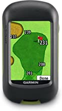 Garmin Approach G3 Waterproof Touchscreen Golf GPS