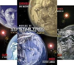 Star Trek: Deep Space Nine (3 Book Series)