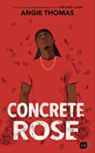 Concrete Rose: Deutschsprachige Ausgabe (German Edition)