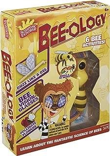 Scientific Explorer Bee-Ology Science Kit