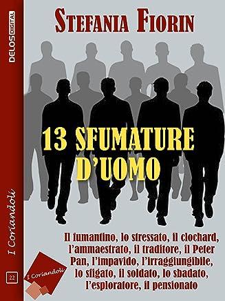 13 sfumature duomo (I coriandoli)