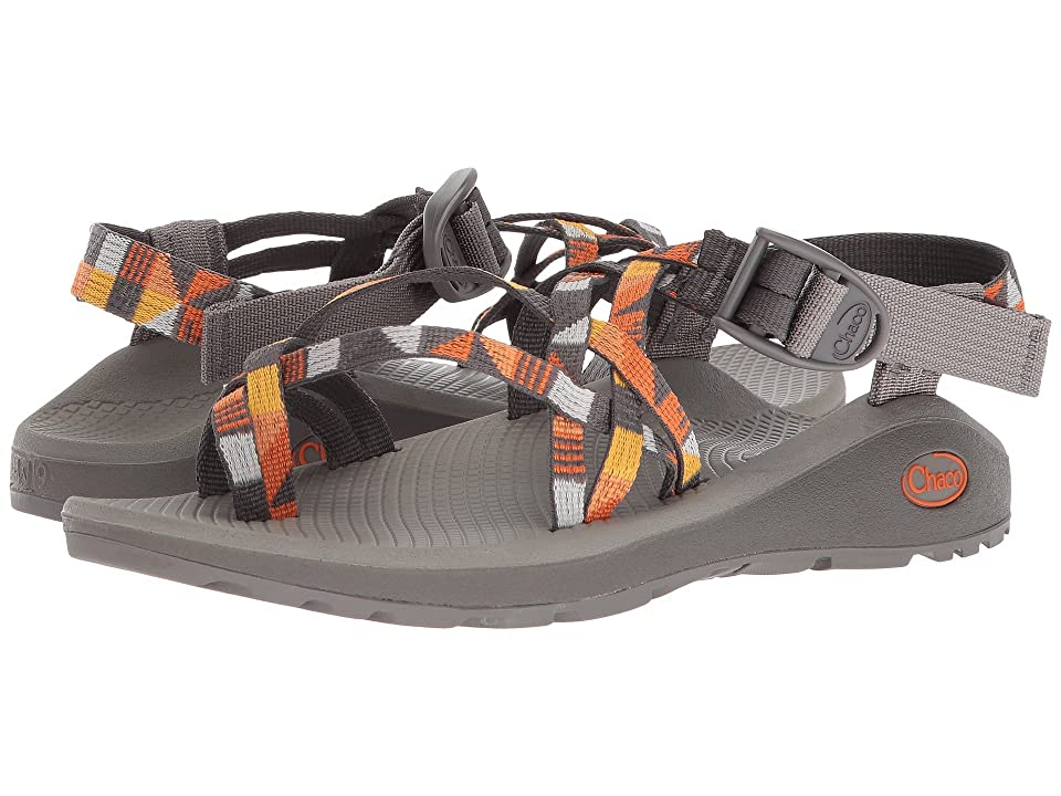 Chaco Z/Cloud X2 (Puzzle Poppy) Women