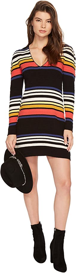 Gidget Sweater Mini Dress