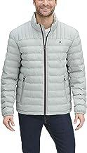 Tommy Hilfiger Men's Ultra Loft Lightweight Packable Puffer Jacket (Regular and Big & Tall)