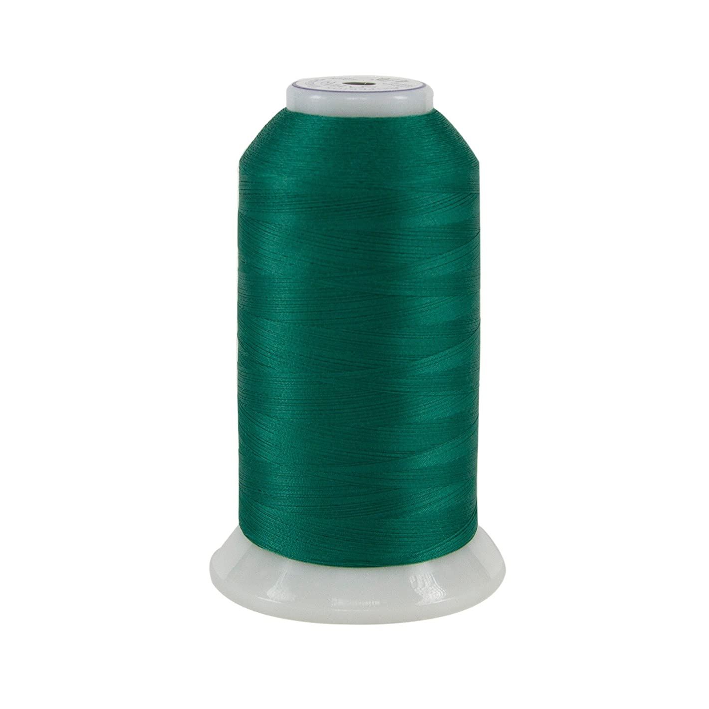 Superior Threads 11602-476 So Fine Kate Green 3-Ply 50W Polyester Thread, 3280 yd